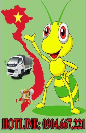hotline dịch vụ chuyển nhà trọn gói kiến vàng