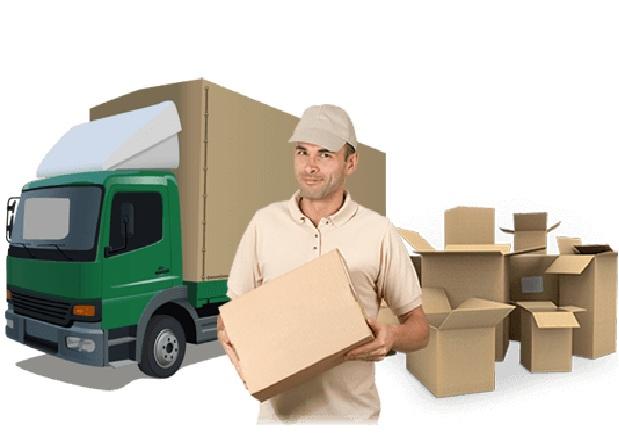 các công việc dịch vụ chuyển nhà sẽ làm